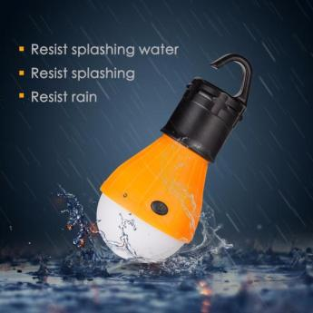 Emergency Camping Light